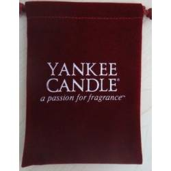 Yankee Candle Velvet Bag