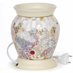 Yankee Candle Gold & Pearl Duftlampe elektrisch