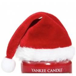 Yankee Candle Weihnachtsmütze Santa large Hat