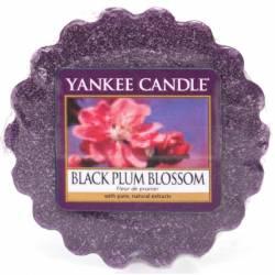Yankee Candle Tart / Melt Black Plum Blossom