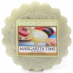 Yankee Candle Tart / Melt Margarita Time