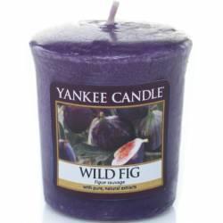 Yankee Candle Sampler Votivkerze Wild Fig