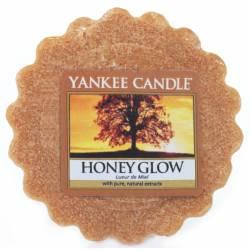 Yankee Candle Tart / Melt Honey Glow