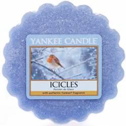 Yankee Candle Tart / Melt Icicles