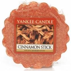 Yankee Candle Tart / Melt Cinnamon Stick