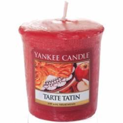 Yankee Candle Sampler Votivkerze Tarte Tatin