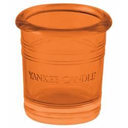 Yankee Candle Bucket Votivhalter Amber Moon