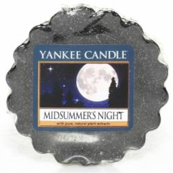 Yankee Candle Tart / Melt Midsummers Night