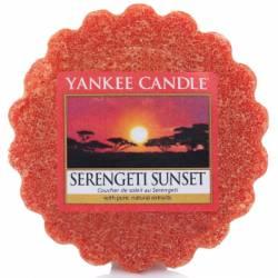 Yankee Candle Tart / Melt Serengeti Sunset