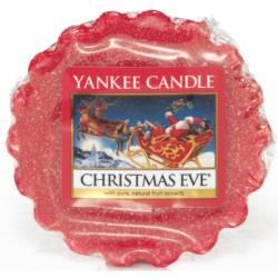 Yankee Candle Tart / Melt Christmas Eve