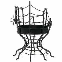 Yankee Candle Spider Web Jar Holder