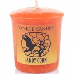 Yankee Candle Sampler Votivkerze Candy Corn Halloween