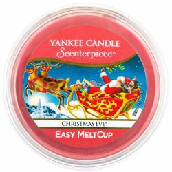 Yankee Candle Easy MeltCup Christmas Eve