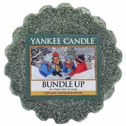 Yankee Candle Tart / Melt Bundle Up