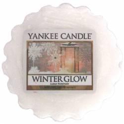 Yankee Candle Tart / Melt Winter Glow