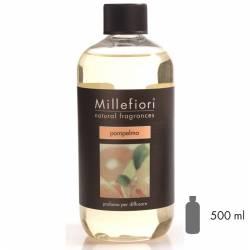 Pompelmo Millefiori Natural Refill 500 ml