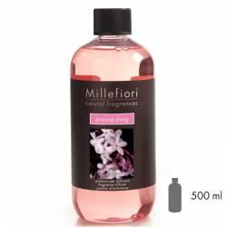 Jasmine Ylang Millefiori Natural Refill 500 ml