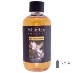 Legni e Fiori d´Arancio Millefiori Natural Refill 250 ml