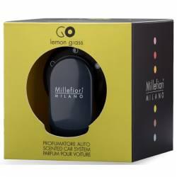 Lemon Grass Halter GO – Autoduft Millefiori