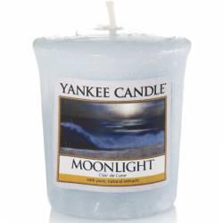 Yankee Candle Sampler Votivkerze Moonlight