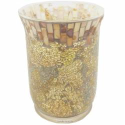Yankee Candle Gold & Pearl Jarhalter