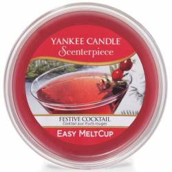 Yankee Candle Easy MeltCup Festive Cocktail