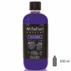 Berry Delight Millefiori Natural Refill 500 ml