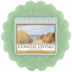 Yankee Candle Tart / Melt Coastal Living