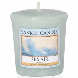Yankee Candle Sampler Votivkerze Sea Air