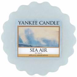 Yankee Candle Tart / Melt Sea Air