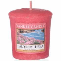 Yankee Candle Sampler Votivkerze Garden by the Sea