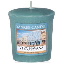 Yankee Candle Sampler Votivkerze Viva Havana