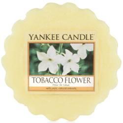 Yankee Candle Tart / Melt Tobacco Flower