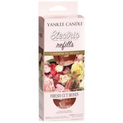 Yankee Candle Refills für Duftstecker Fresh Cut Roses