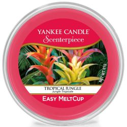 Yankee Candle Scenterpiece Easy MeltCup Tropical Jungle