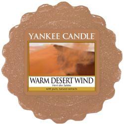 Yankee Candle Tart / Melt Warm Desert Wind