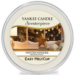 Yankee Candle Scenterpiece Easy MeltCup Winter Wonder