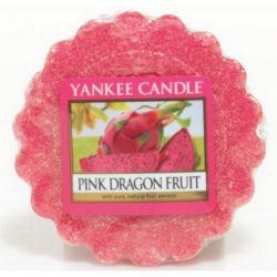 Yankee Candle Tart / Melt Pink Dragon Fruit *