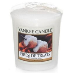 Yankee Candle Sampler Votivkerze Fireside Treats *
