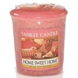 Yankee Candle Sampler Votivkerze Home Sweet Home