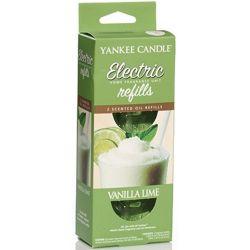 Yankee Candle Refills für Duftstecker Vanilla Lime