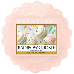Yankee Candle Tart / Melt Rainbow Cookie