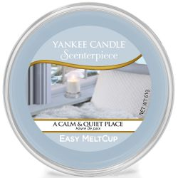 Yankee Candle Scenterpiece Easy MeltCup A Calm And Quiet Place