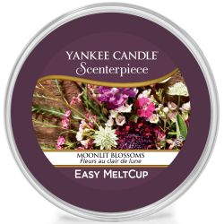 Yankee Candle Scenterpiece Easy MeltCup Moonlit Blossoms