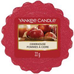 Yankee Candle Tart / Melt Ciderhouse