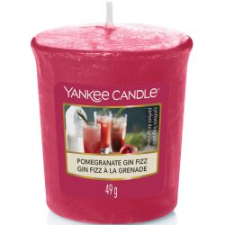 Yankee Candle Sampler Votivkerze Pomegranate Gin Fizz