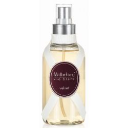 Velvet Millefiori Via Brera Raumspray 150 ml