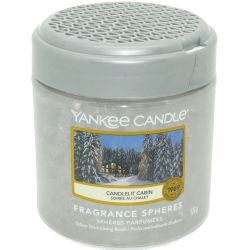 Yankee Candle Fragrance Spheres Candlelit Cabin