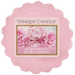 Yankee Candle Tart / Melt Blush Bouquet