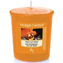 Yankee Candle Sampler Votivkerze Trick or Treat Halloween